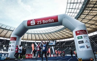 BERLINER SPARKASSE REMAINS TITLE SPONSOR OF THE S 25 BERLIN