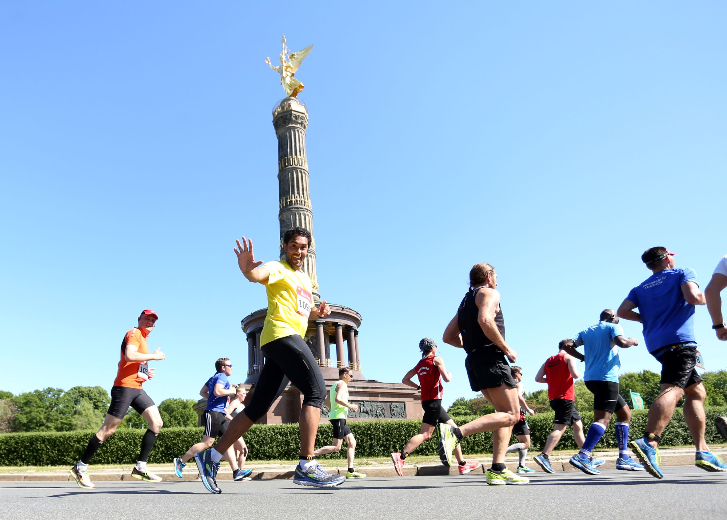 Registration for S 25 Berlin 2020 opened