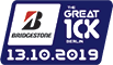The Bridgestone Great 10k Berlin